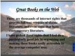 great books on the web29