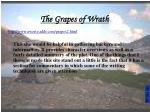 the grapes of wrath42