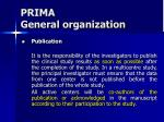 prima general organization50