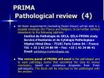 prima pathological review 4