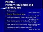 prima primary rituximab and maintenance4