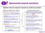 sponsored search auctions15
