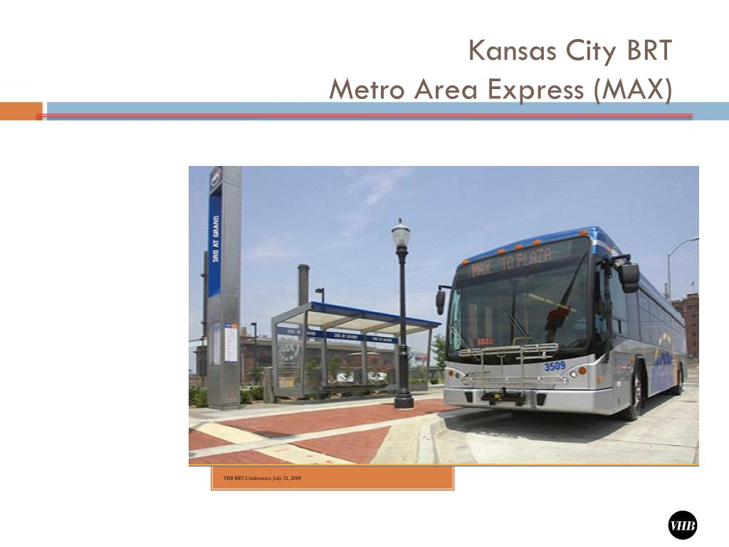 Kansas City BRT
