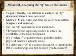 volume ii analyzing the q source document3