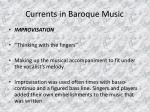 currents in baroque music16