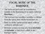 vocal music of the baroque38