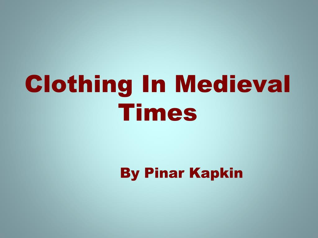 how healthy were people in medieval The medieval lady wore clothes made of fine silk, wool or fur they were more colourful than the clothes of the poorer people in the winter she often wore a fur coat or a cape.
