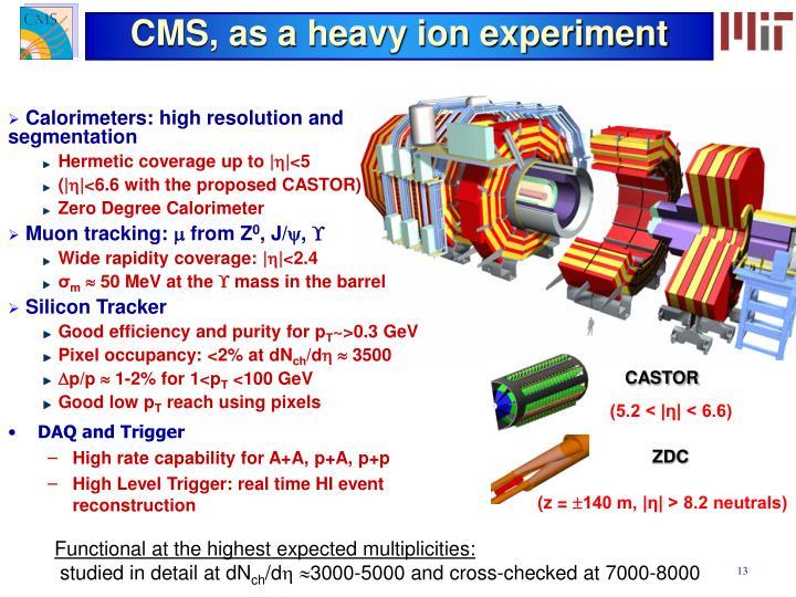 Calorimeters: high resolution and    segmentation
