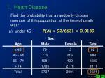 1 heart disease2