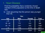 1 heart disease3