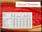 canned tomato es