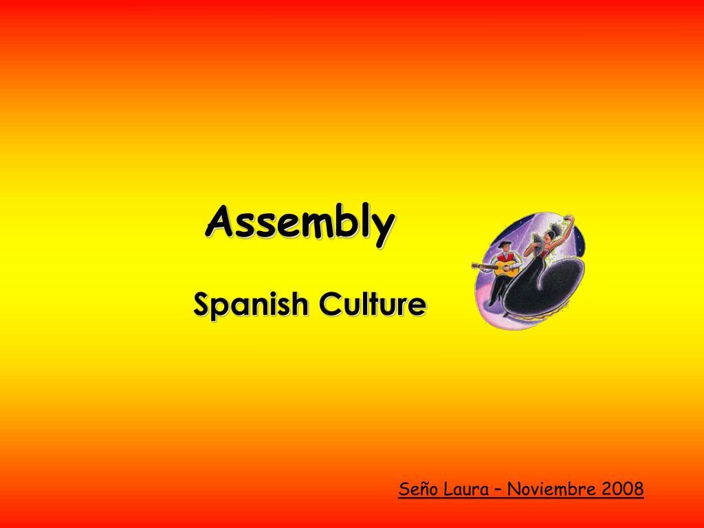 assembly l.