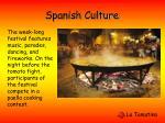 spanish culture5