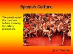 spanish culture9