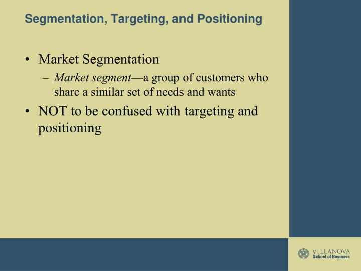 segmentation targeting and positioning of tata nano The case focuses on how the initial strategies for launching and positioning tata nano as a people's car backfired and how management recognized its shortcomings and mistakes that led to the wrong positioning of tata nano as worlds cheapest car among the segment it was created for.