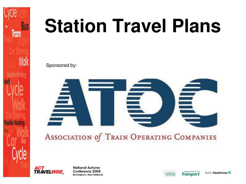 station travel plans l.