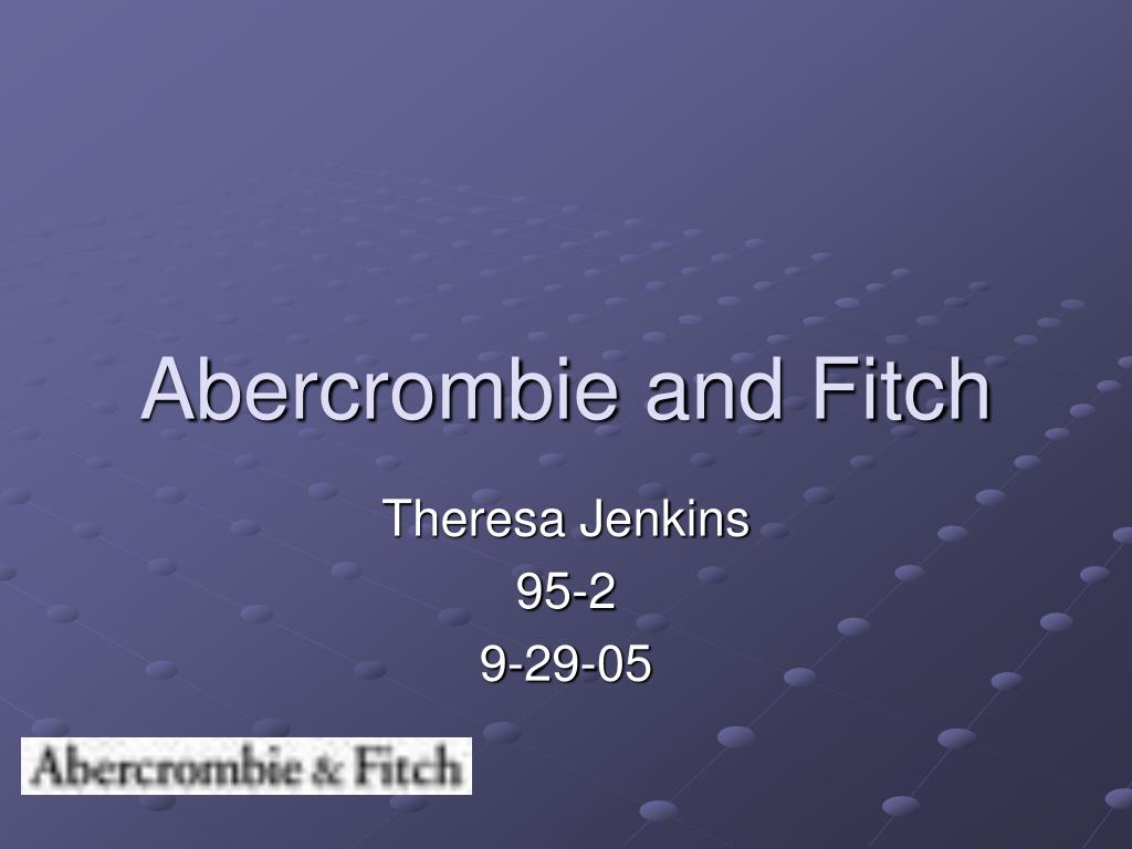 abercrombie and fitch l.
