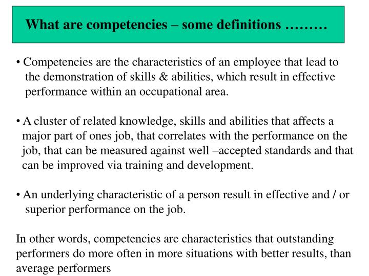 a description of the characteristics that a competent child have We will discuss the characteristics of a good research question a weak research question will hinder research activities as it will lead to superficial results 2 it sets the context of the research so enabling to determine the subject matter, the focus, what research evidence is needed so as to.