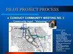 pilot project process11