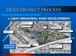 pilot project process16