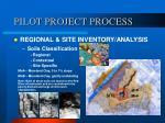 pilot project process4