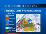 pilot project process5