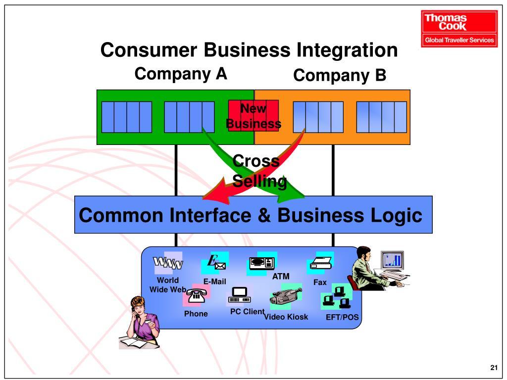 Company A