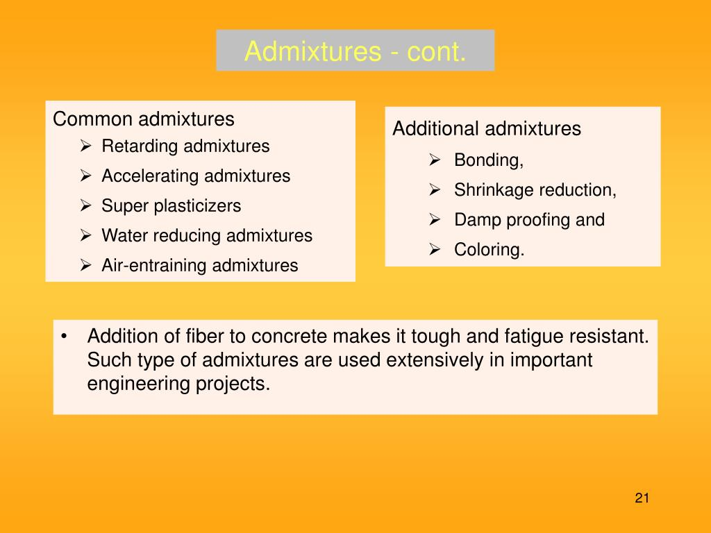 PPT - Concrete and Masonry Section 13 Unit 39 PowerPoint