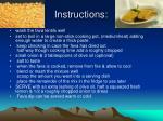 instructions15