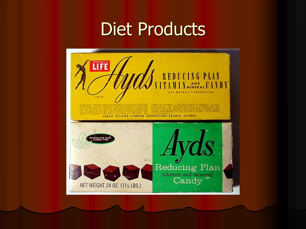 Diet Products