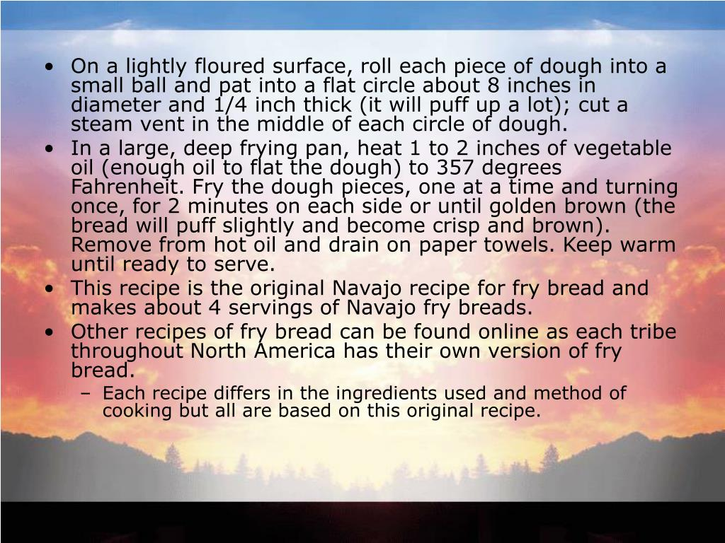On a lightly floured surface, roll each piece of dough into a small ball and pat into a flat circle about 8 inches in diameter and 1/4 inch thick (it will puff up a lot); cut a steam vent in the middle of each circle of dough.