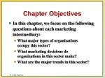 chapter objectives25