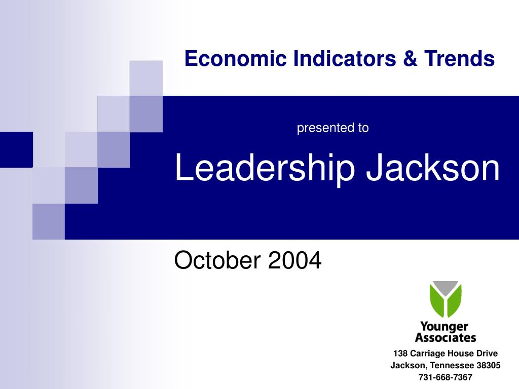 leadership jackson l.