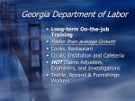 georgia department of labor33