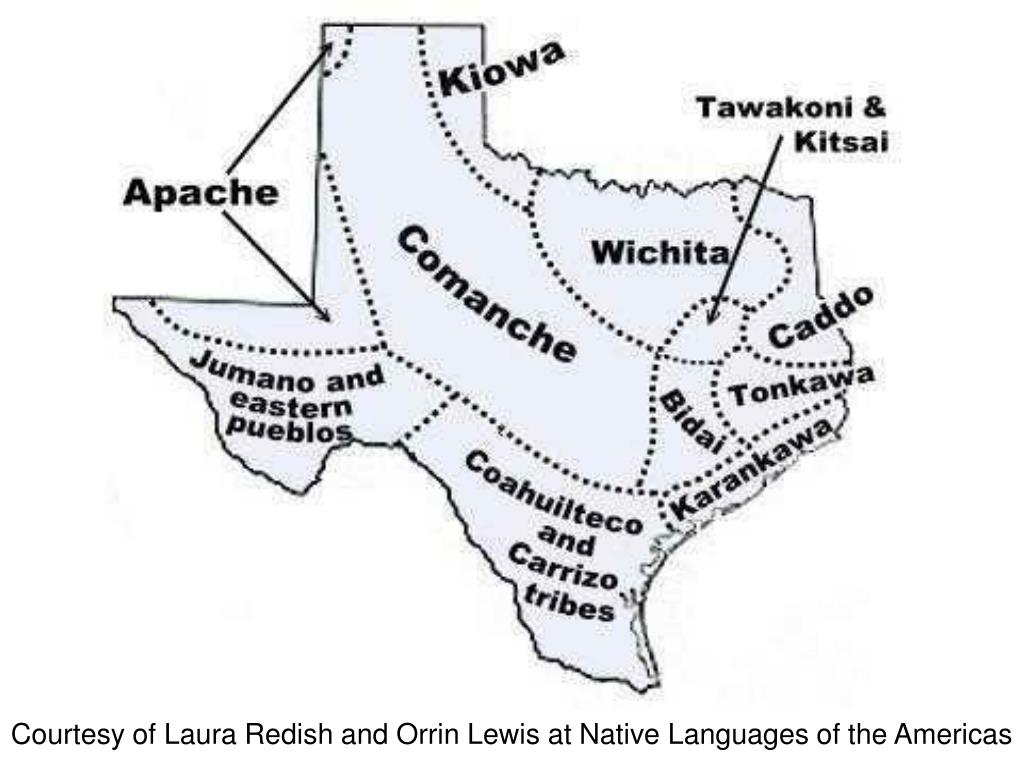 Courtesy of Laura Redish and Orrin Lewis at Native Languages of the Americas