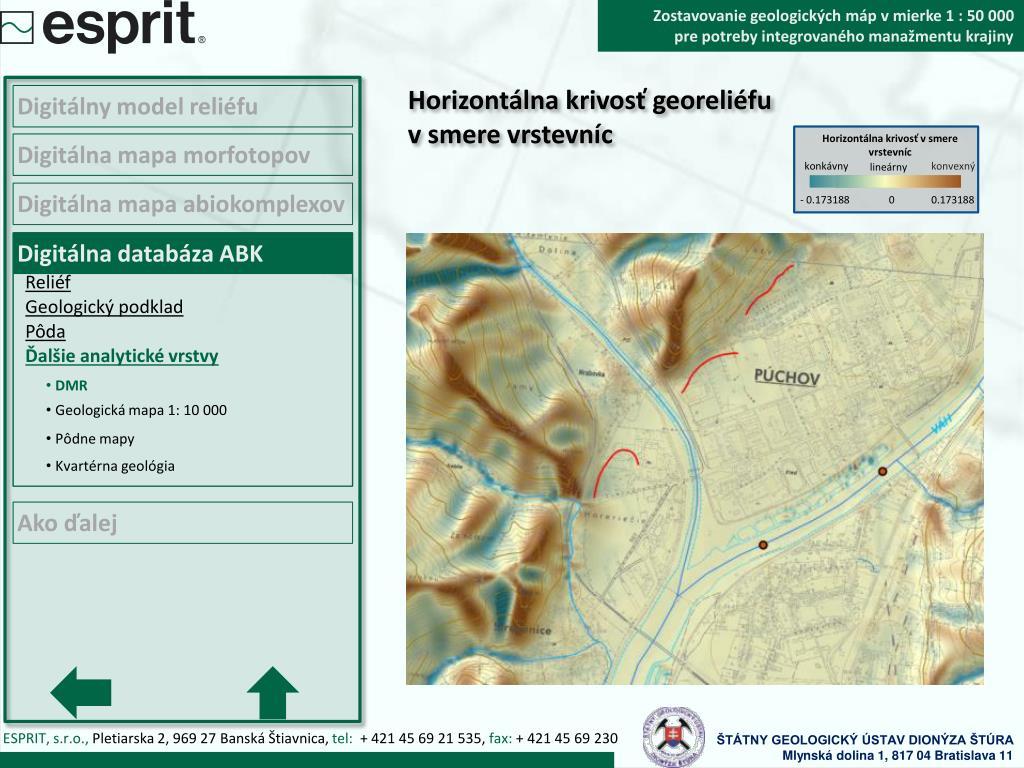Ppt Digitalna Mapa Abiokomplexov Powerpoint Presentation Free