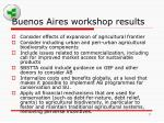 buenos aires workshop results7