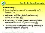 item 3 key terms concepts15