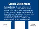 urban settlement5