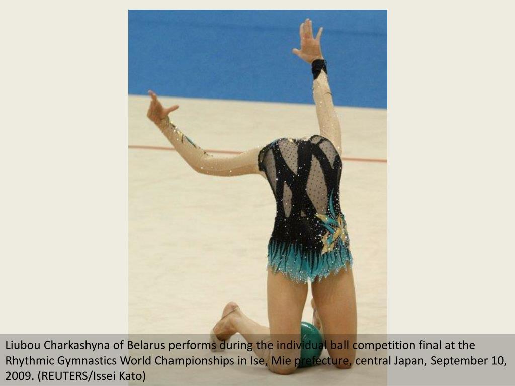 PPT - Headless Rhythmic Gymnasts PowerPoint Presentation, free download -  ID:652620