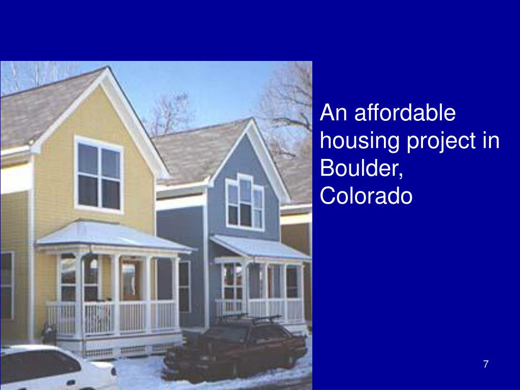 PPT - Exclusionary Zoning PowerPoint Presentation - ID:652826