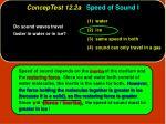 conceptest 12 2a speed of sound i6
