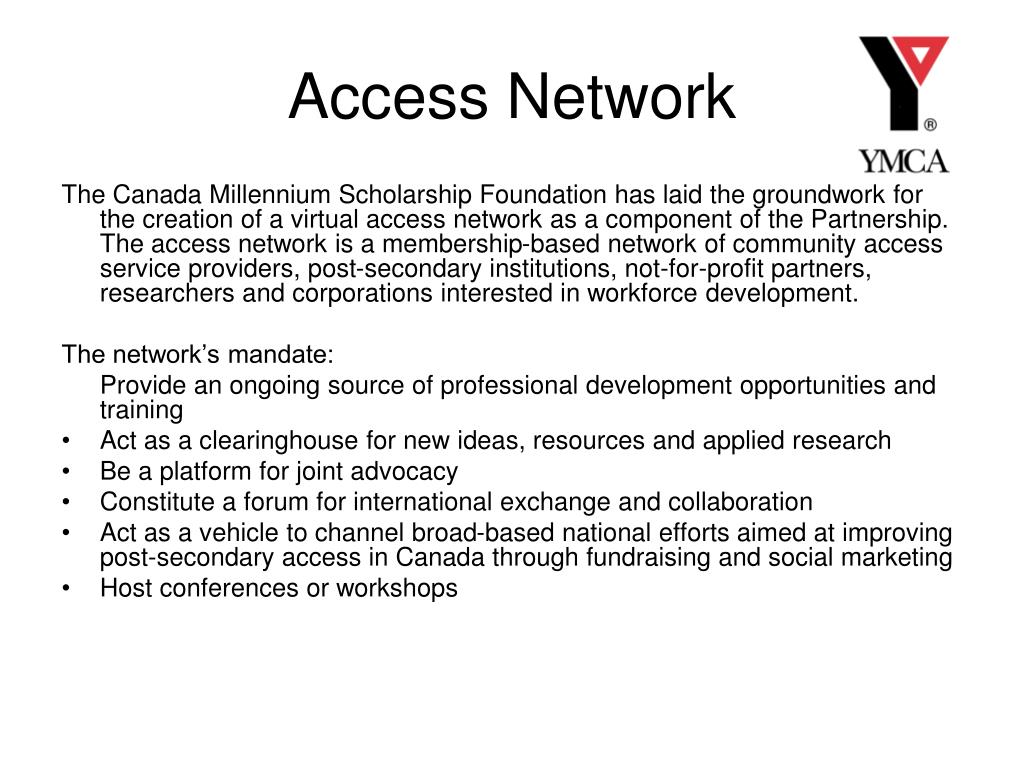 Access Network