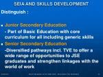 seia and skills development20