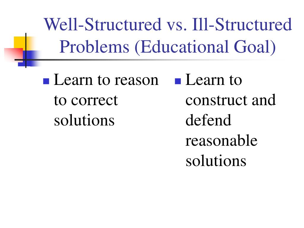 Learn to reason to correct solutions