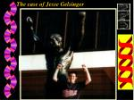 the case of jesse gelsinger