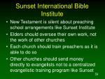 sunset international bible institute59
