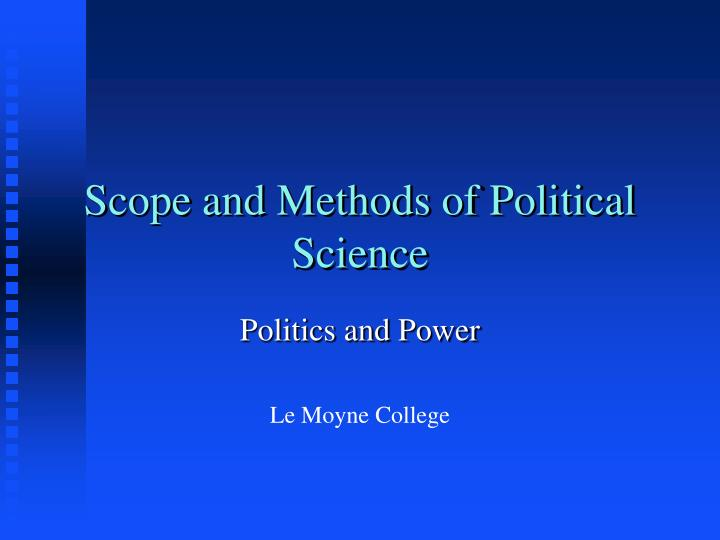 the nature of political power and John locke just as the political philosophy of thomas hobbes was shaped by the politics of absolutism nature 4: to understand political power right, and.