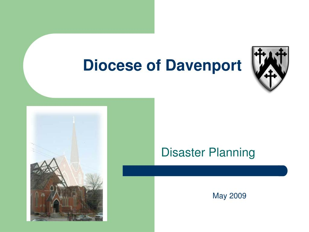 diocese of davenport l.