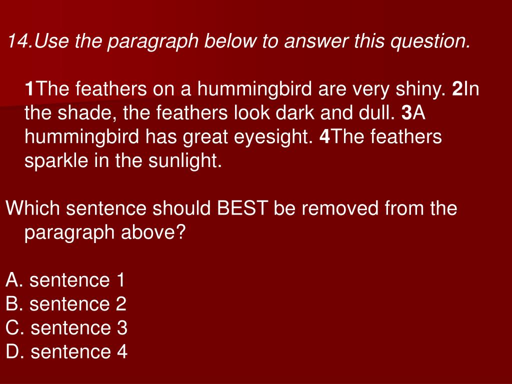 Use the paragraph below to answer this question.